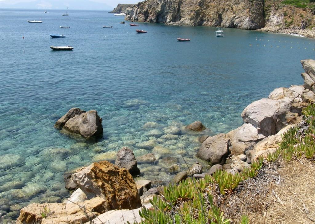 Minicrociera Isole Eolie: Panarea e Stromboli