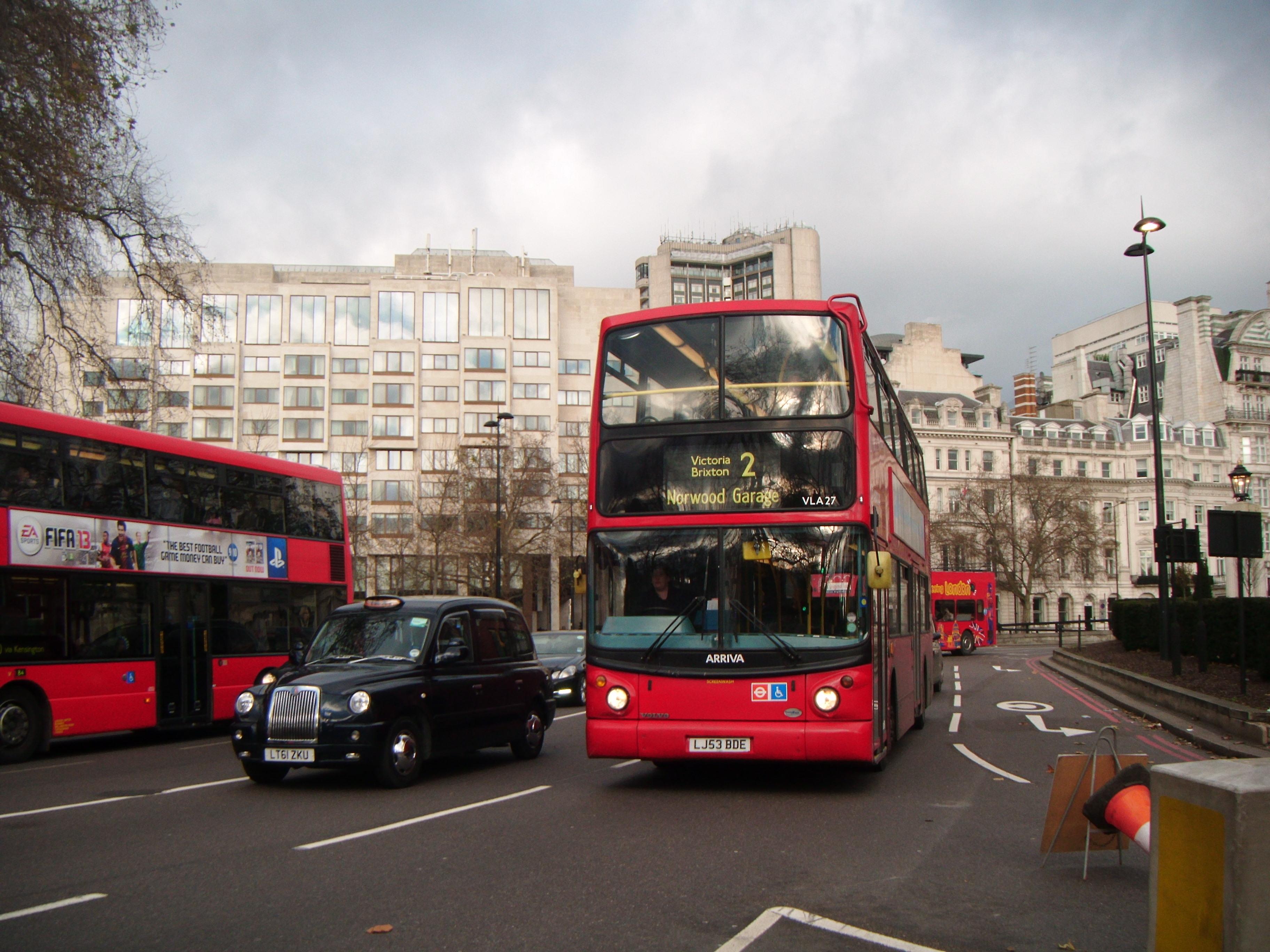 Muoversi a Londra: trasporti, metro, tariffe