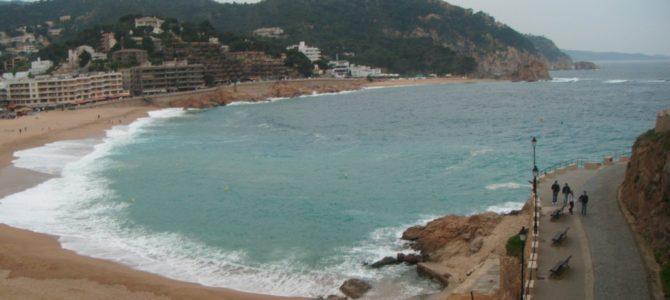 Le più belle spiagge della Costa Brava