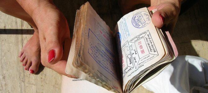 Documenti USA: Passaporto, Esta, Assicurazione