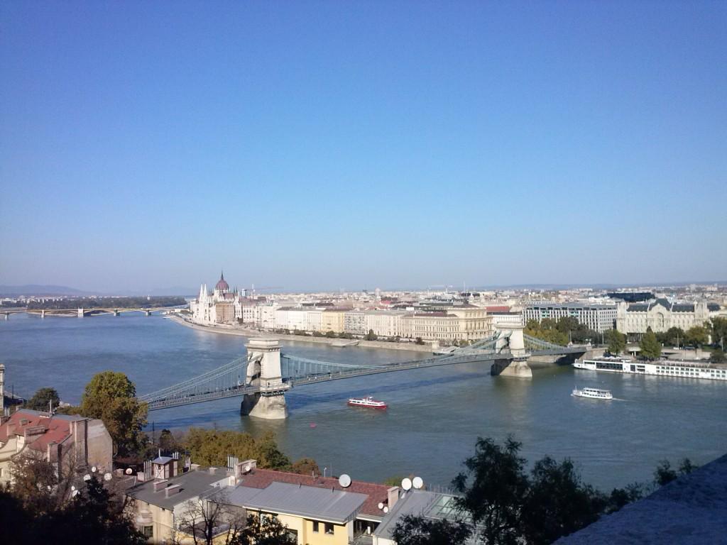 Viaggio a Budapest: eleganza e fascino sul Danubio