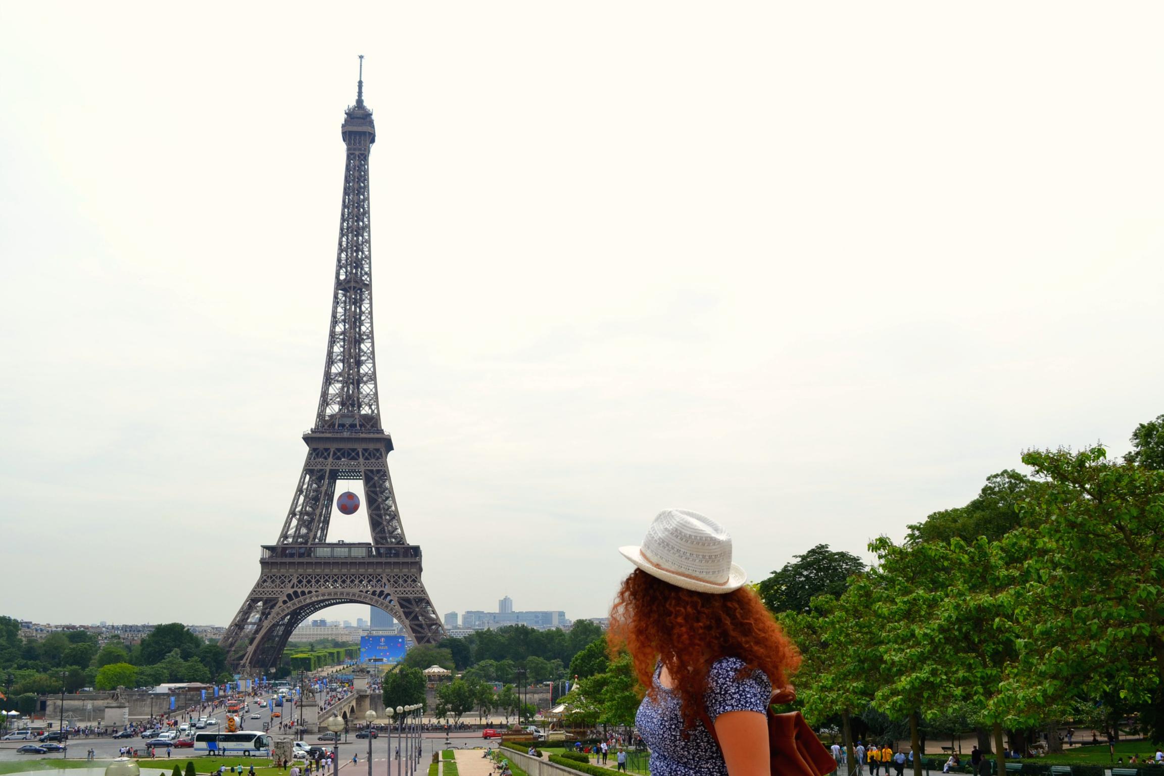 3 giorni di emozioni a Parigi: il mio itinerario