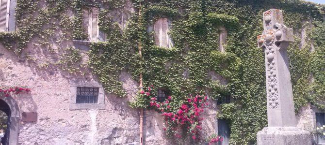 A Bronte, Catania: dalla Ducea alle Forre Laviche