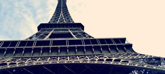 Paris ti sei presa il mio cuore. Fotostory