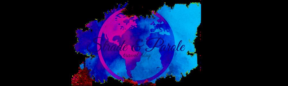 Strade&Parole